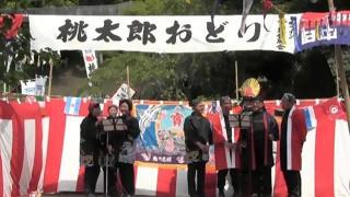 桃太郎まつり(6)犬山甚句