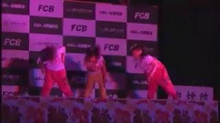 HIP HOP DANCE(日間賀キッズ)