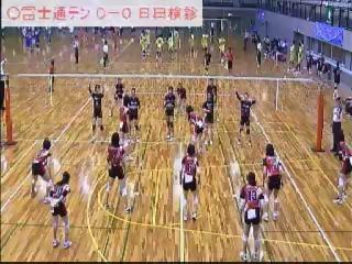 ◆富士通テン対日田検診