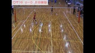 ◆日田検診対マツダ