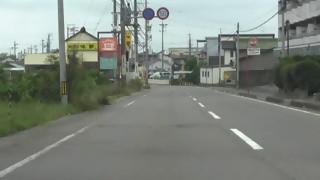 春日井100キロWalkコース沿道(56)犬山城〜CP3各務原市蘇原