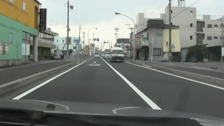 春日井100キロWalkコース沿道(59JR岐阜駅前〜笠松木曽川橋
