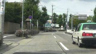 春日井100キロWalkコース沿道(65)名古屋城〜JR勝川駅前広場
