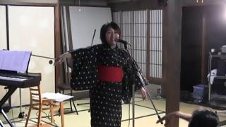 (4)みんなで歌おう・広瀬まり・小弓の庄