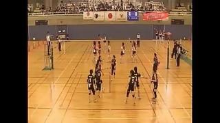準決勝 イビデン対富士通テン