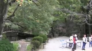お月見コンサート(1) in揚輝荘