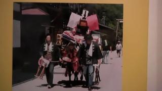 犬山市老連写真部作品展(小弓の庄)
