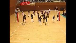 準々決勝 WING対佐伯長陽会
