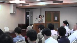 犬山・まちづくりシンポ2・開会・城下町をどうする・石田