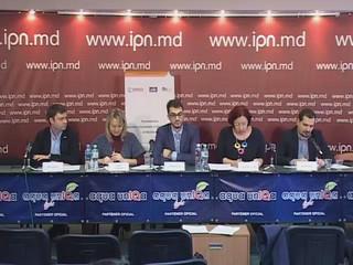 """Consiliul Na�ional al ONG invit� reprezentan�ii mass-media la conferin�a de pres� cu tema: ,,Clasa politic� nu �i-a �ndeplinit angajamentele publice fa�� de societatea civil�. Rezultatele Forumului ONG VIII""""."""