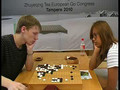 54th European Go Congress 2010, Tampere, Finland Board 1 Round 5 part 2