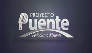 PROYECTO PUENTE RADIO FÒRMULA SONORA 91.5 FM, MARTES 9 DE FEBRERO, 2016 P1